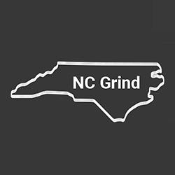 NC Grind logo